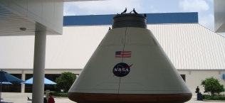 Giampa - Kennedy Space Center